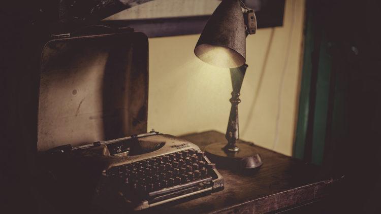 كتابة، صحافة، لغة عربية فصحى