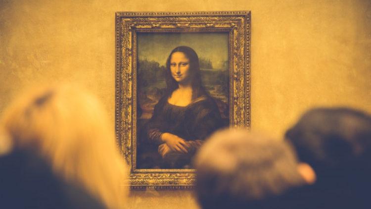لوحة فنية, الموناليزا, ليوناردو دافنشي, فن قديم, اقتصاد الفن