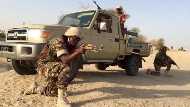 نيجيريا، بوكو حرام، داعش