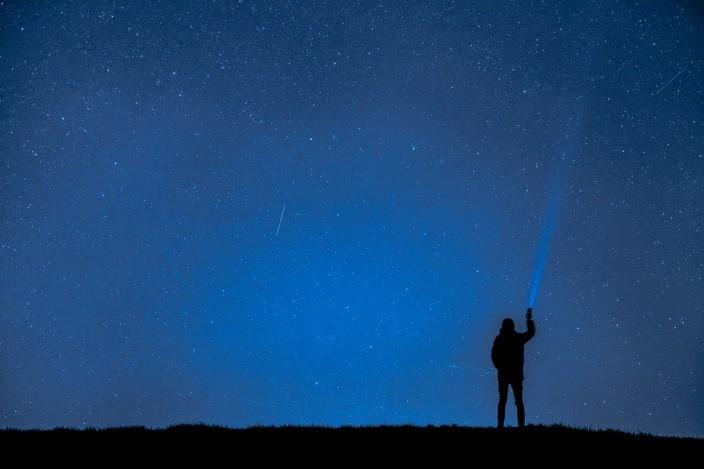 خريطة السماء, سماء الليل, رصد فلكي, فلك, الوطن العربي