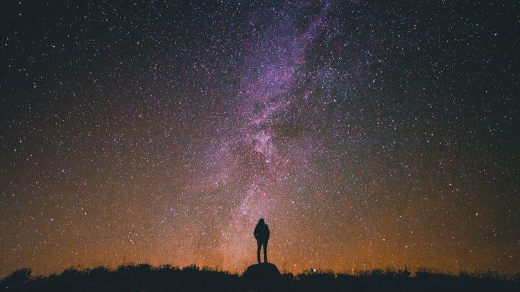 مجرة, فلك, نجوم, الكون, ذراع المجرة