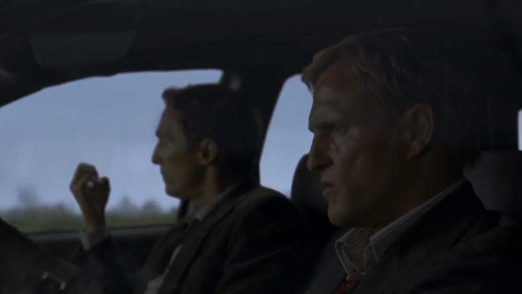 True Detective, ماثيو ماكونهي, وودي هارلسون, دراما أجنبية