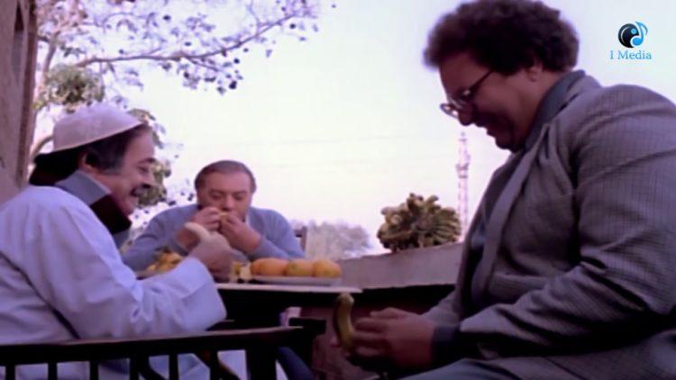 خرج ولم يعد، محمد خان، يحيى الفخراني، فريد شوقي، توفيق الدقن، ليلى علوي، عايدة عبد العزيز، الواقعية الجديدة