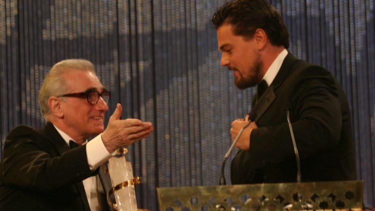 مارتن سكورسيزي, ليوناردو ديكابريو, المهرجان الدولي للفيلم بمراكش, سينما, شخصيات فنية