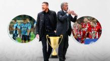 سيميوني, ومورينهو, كرة القدم العالمية, مدرب كرة القدم, أتلتيكو مدريد, تشيلسي, جوزيه مورينيو, دوري أبطال أوروبا, دوري أبطال أوروبا, هيكتور كوبر