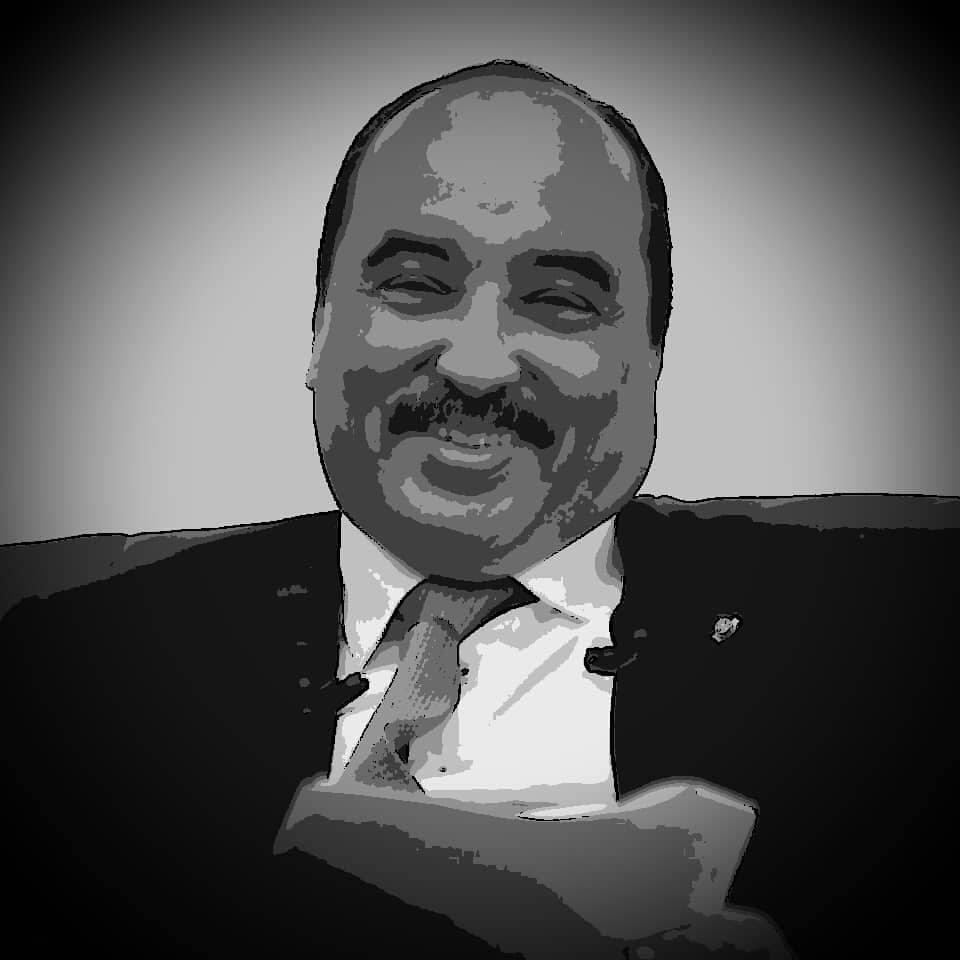 محمد ولد عبدالعزيز، موريتانيا