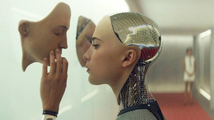 ذكاء اصطناعي, وعي, إدراك, آلة, تقنية