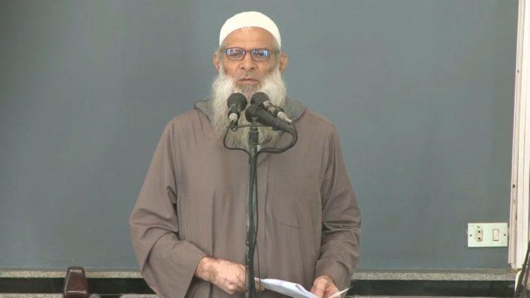 محمد سعيد رسلان، السلفية المدخلية
