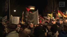 مظاهرات مناهضة للإسلام في ألمانيا