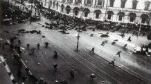 ثورة أكتوبر, روسيا, الثورة البلشيفية, كتب