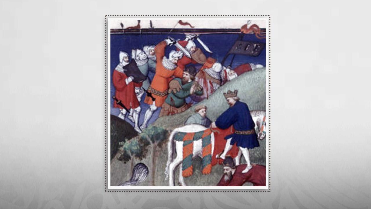 معركة ميريوكيفالون, تاريخ, السلاجقة