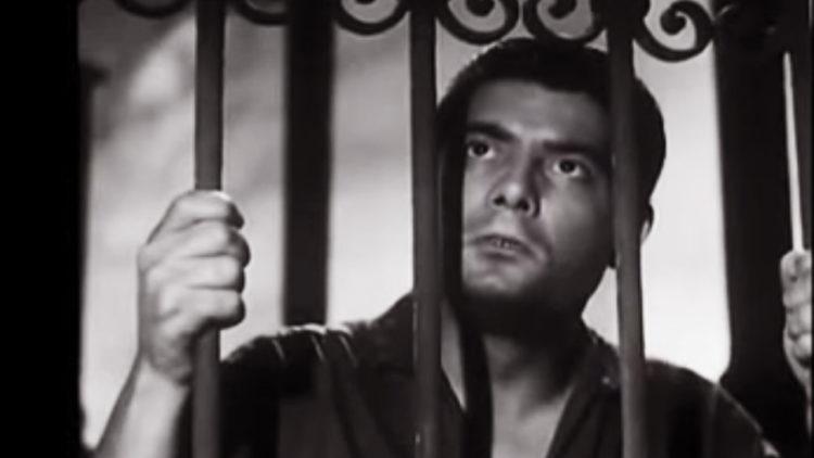 سعيد مهران, شكري سرحان, اللص والكلاب, نجيب محفوظ, مصر, بورتريهات سينمائية