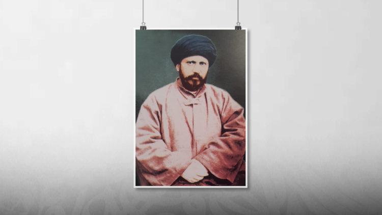 جمال الدين الإسلامي, تاريخ, تاريخ إسلامي