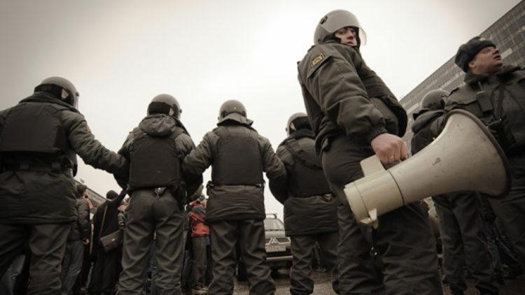 الدولة, مقالات رأي, الوطن, قوة عسكرية, شرطة
