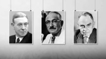 جائزة نوبل, علماء, أوتو هان, سلمان واكسمان, إيغاس مونيز