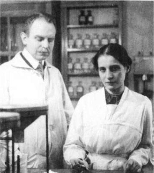 ليز مايتنر، نوبل، جوائز نوبل، علوم، فيزياء، كيمياء، طب