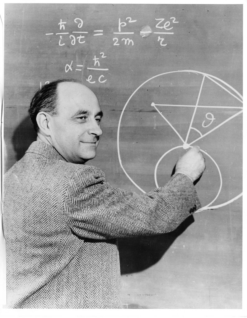 إنريكو فيرمي، نوبل، جوائز نوبل، علوم، فيزياء، كيمياء، طب