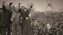 الثورة الإيرانية, ميشيل فوكو, الثورة الإسلامية,إيران