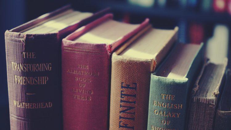 ترجمة، أدب روايات