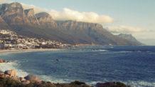 أفريقيا، الاحترار، الاحتباس الحراري، بيئة، مستوى البحر