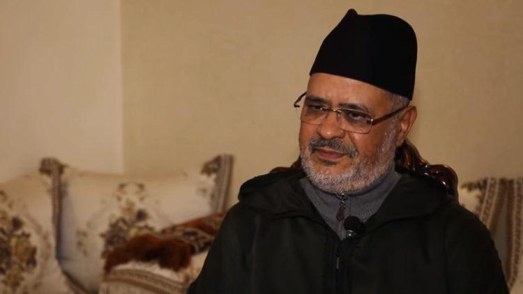 أحمد الريسوني, المغرب, الشريعة, أديان, مفكرون عرب, الاتحاد العالمي لعلماء المسلمين