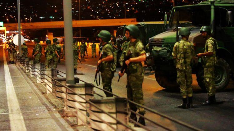 انقلاب تركيا, محاولة الانقلاب في تركيا, تاريخ تركيا, رجب طيب أردوغان,