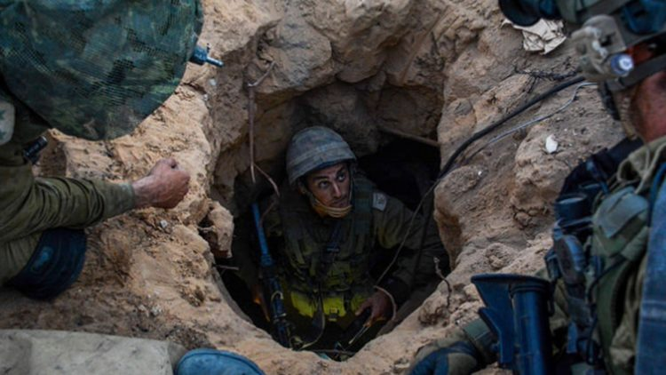 غزة, إسرائيل, فلسطين, عملية خان يونس, الحرب على غزة, أسرى