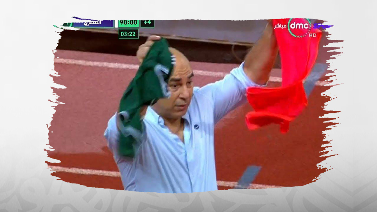 حسام حسن, الزمالك
