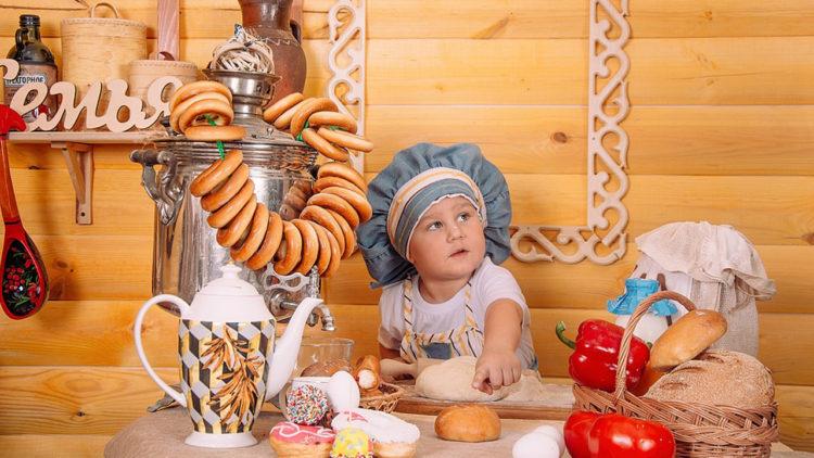 غداء الرضع، دليل تغذية، طعام، طفل