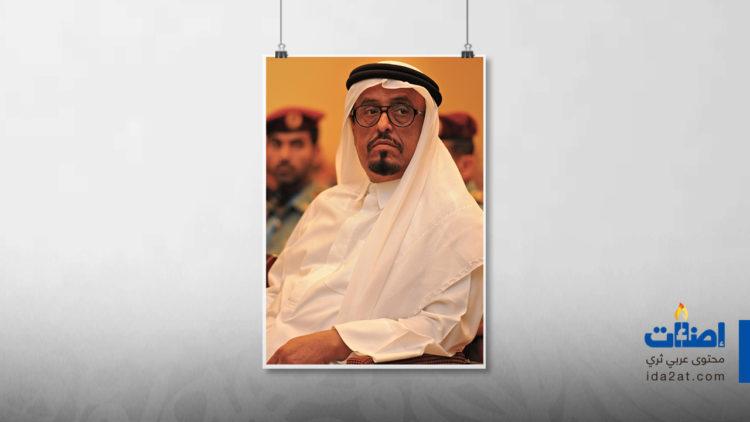 ضاحي خلفان، دبي، الإمارات