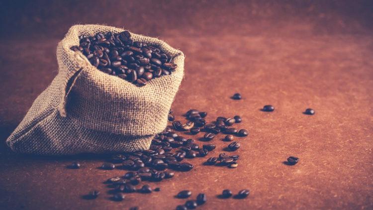 القهوة, تاريخ القهوة