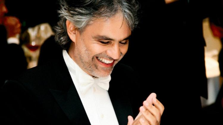 اندرياس اليساندرو بوتشيلي, إيطاليا, موسيقى إيطالية, موسيقى