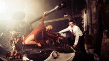 تحت الأرض, أمير كوستاريستا, يوغوسلافيا, أفلام أجنبية, Underground, Emir Kusturica