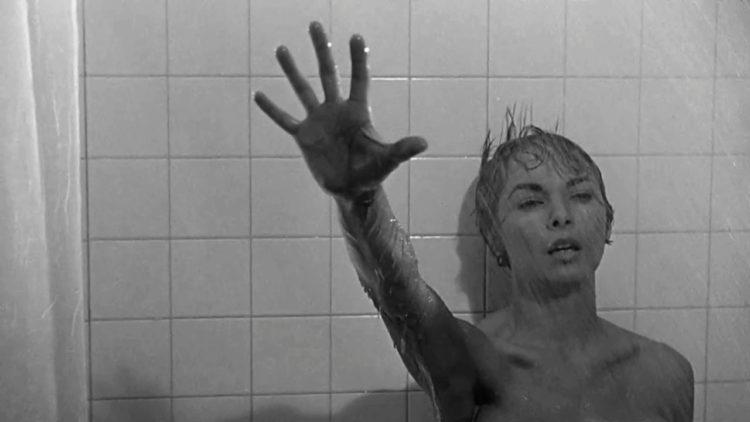Psycho, ألفريد هيتشكوك, Alfred Hitchcock, أفلام أجنبية, مراجعات سينمائية