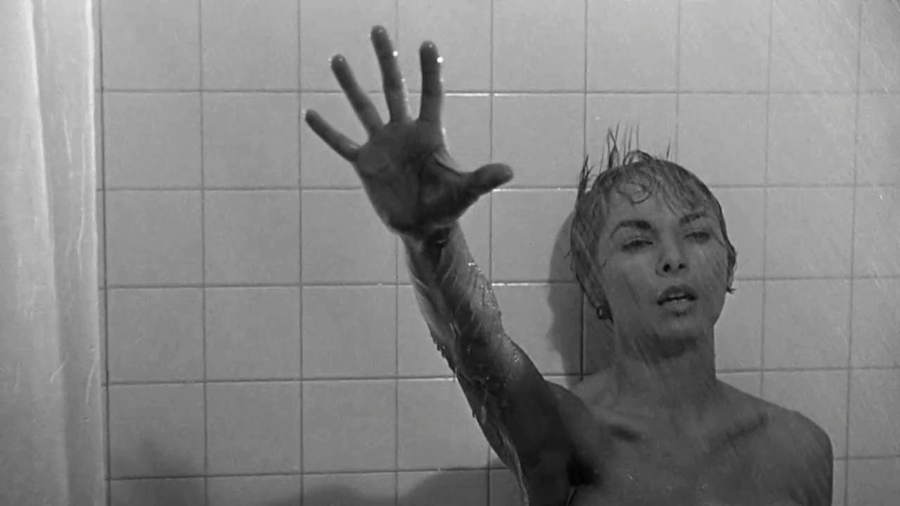 لهذه الأسباب ظل فيلم Psycho مرعب ا حتى اليوم إضاءات
