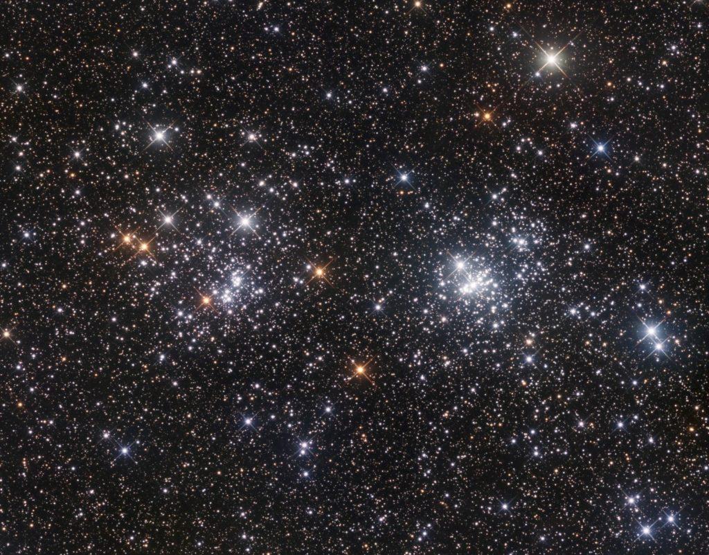 رصد فلكي، فلك، السماء، عين مجردة