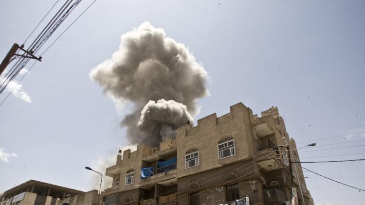 اليمن, الحرب في اليمن, الحوثيون, التحالف, الأزمة اليمنية