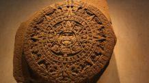 التقويم, حضارات, حضارة الأزتيك, تاريخ التقويم, كيف بدأ التقويم
