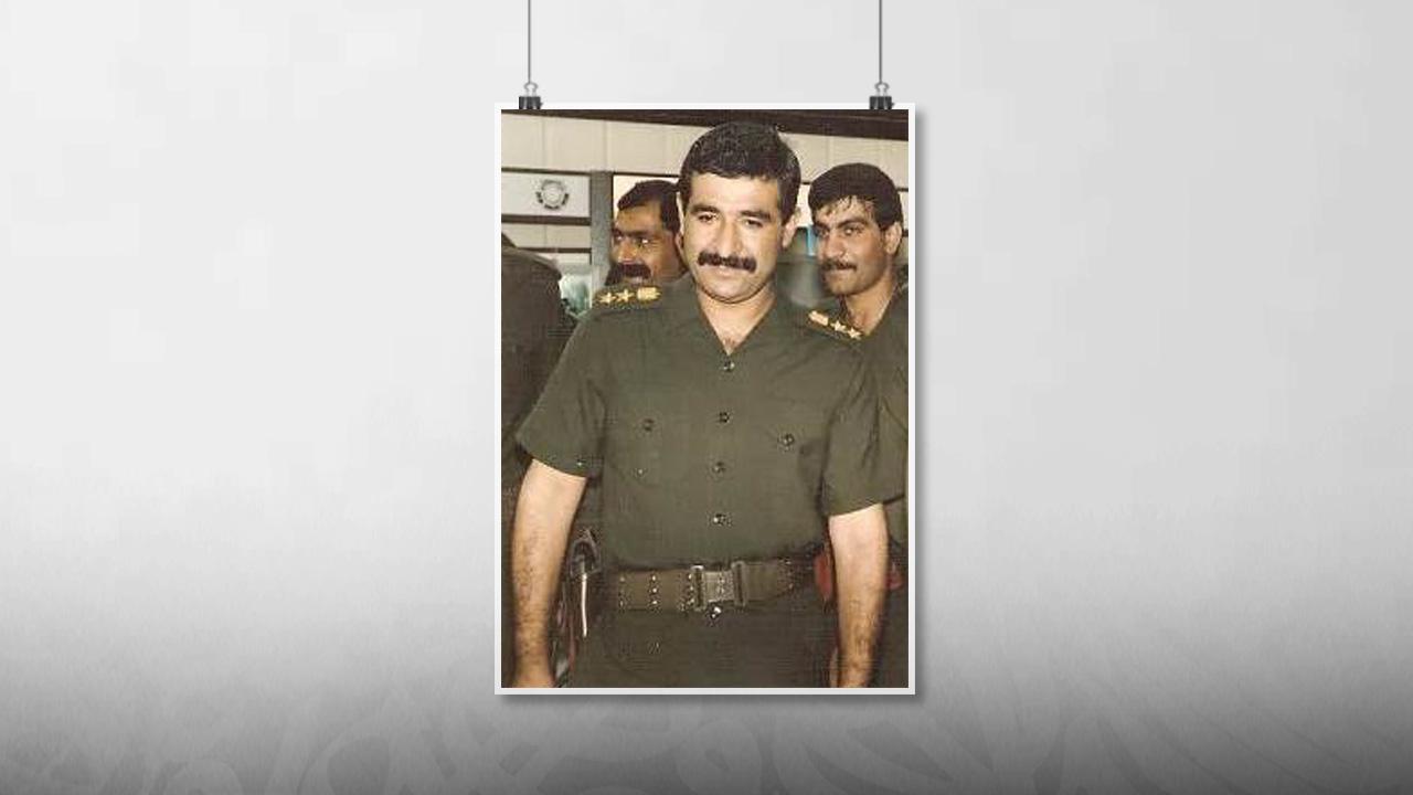 آخر خدمة الغز علقة: العسكري الخائن في قبضة صدام حسين - إضاءات