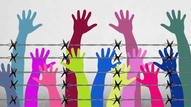 حقوق الإنسان