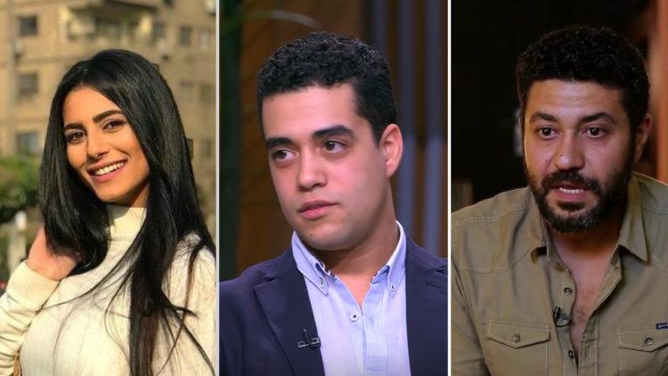 وجود دراما 2018, محمد عز, خالد أنور, ولاء الكاشف, دراما 2018