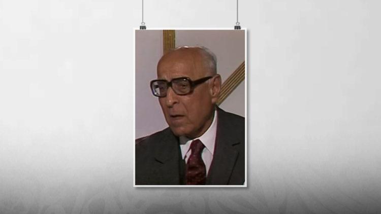 زكي نجيب محمود, فلسفة, مفكرون عرب, مصر