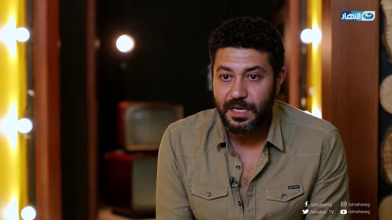 محمد عز, نسر الصعيد, الأب الروحي, دراما 2018