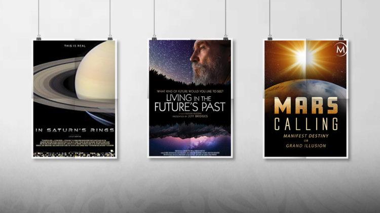 وثائقيات علمية, فلك, فيزياء, 2018, علوم