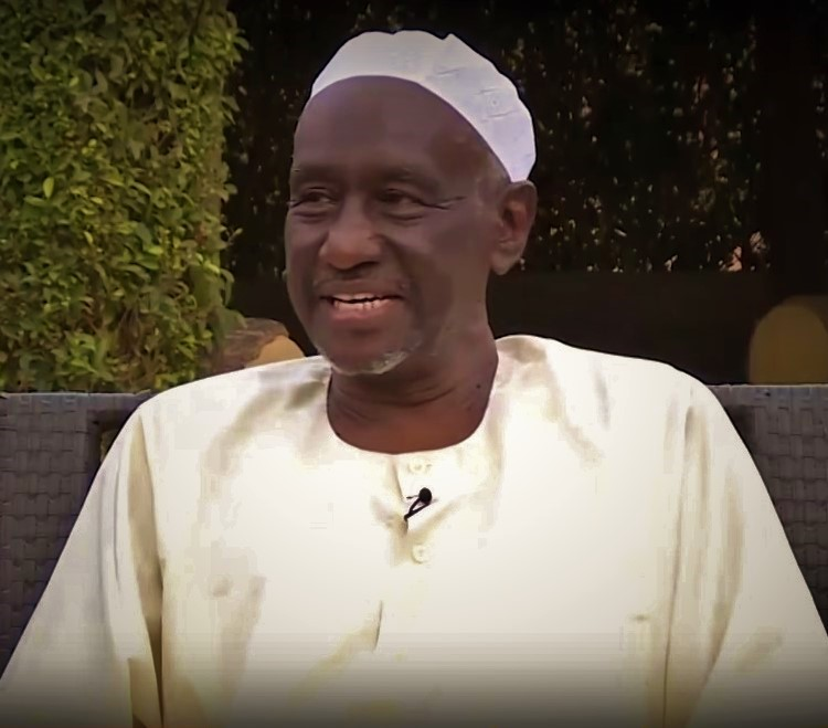 علي عثمان طه