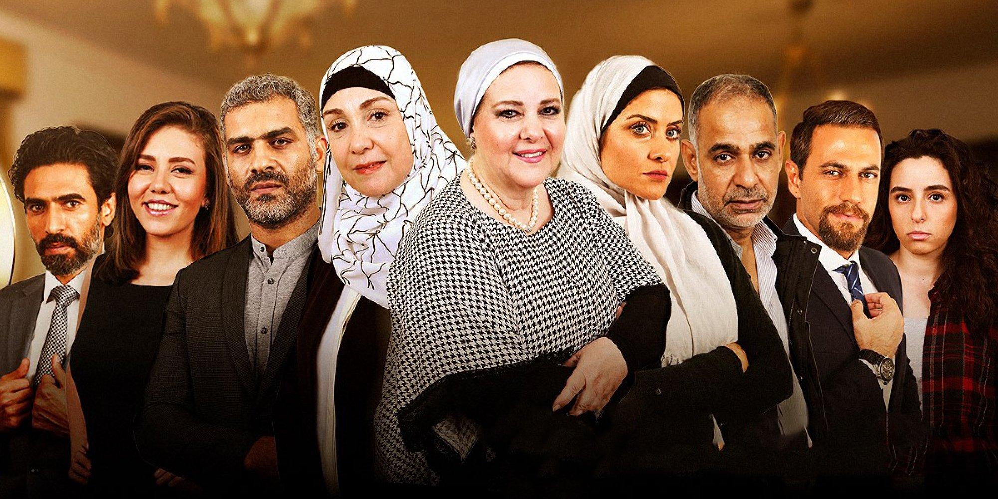 مسلسل سابع جار, مسلسلات مصرية, دراما مصرية