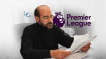 الحاج عامر حسين, الاتحاد المصري لكرة القدم, الدوري الإنجليزي الممتاز, مصر
