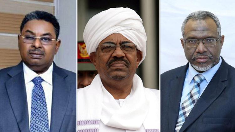احتجاجات السودان, السودان, معتز موسى, الرئيس السوداني, عمر البشير, صلاح عبد الله قوش