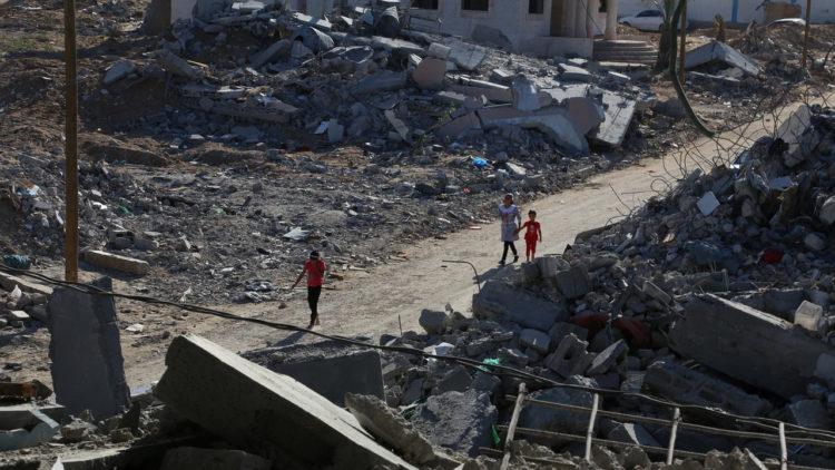 غزة، فلسطين