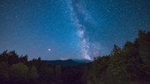كون، خلق، سماء، إله